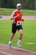 3. Tag: 5.000 m - Nadine Warmuth
