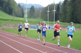 3. Tag: 1.000 m - Nadine Warmuth