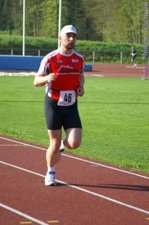 4. Tag: 10.000 m - Nadine Warmuth