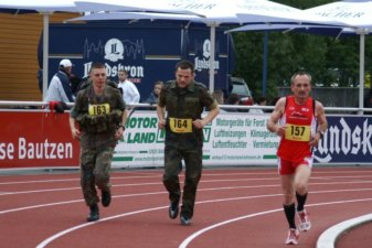 Evelin Strosny (E), Uwe Warmuth (U), Mathias Obst (M)