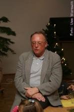 Wolfgang Schumacher - Uwe Warmuth