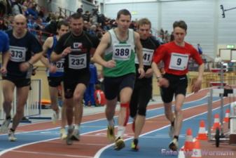 M35: 800 m - Lars Jannasch (9) - Uwe Warmuth