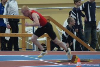 M40: 200 m - Steffen Scholze - Uwe Warmuth