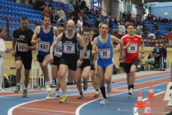M35: 3000 m - Steffen Zimmermann (13) - Uwe Warmuth