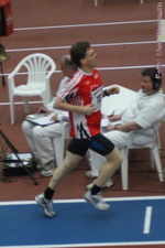 M35: 3000 m - Steffen Zimmermann - Uwe Warmuth