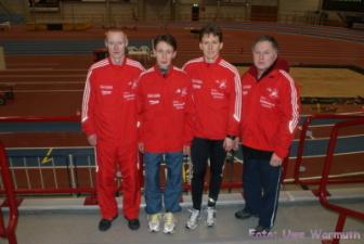 Steffen Scholze, Lars Jannasch, Steffen Zimmermann, Klaus Jahn - Uwe Warmuth