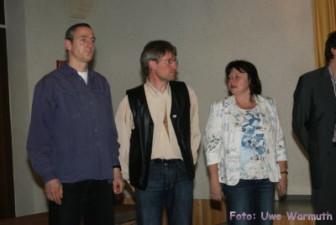 Ralph Zimmermann, Uwe Ebermann, Ilona Montag - Uwe Warmuth