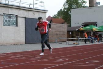 13.05.2010: 400 m - Kay Schmarsow
