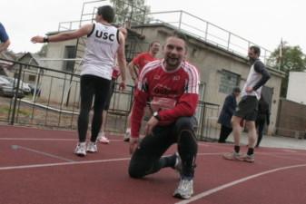 14.05.2010: 3.000 m - Kay Schmarsow