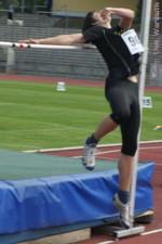 1,77 m - 2. Versuch - Uwe Warmuth
