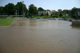 08.08.2010: Laufbahn - Ines Heblack
