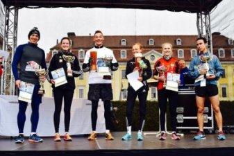 20.03.2016 Dresdner City Lauf – Stephan räumt ab - Bautzener Triathlon-Freunde