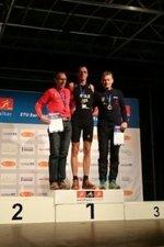 17.04.2016 Deutsche Meisterschaft Duathlon Reinhard ist Vizemeister - Bautzener Triathlon-Freunde