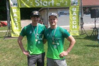11.06.2016 Spremberger Volkstriathlon – Die Liebich haben sich lieb - Bautzener Triathlon-Freunde