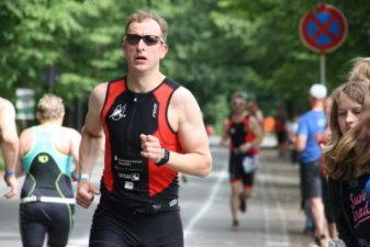 12.06.2016 Moritzburg – Andreas zieht durch - Bautzener Triathlon-Freunde