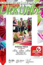 17.07.2016 Challenge Roth – Andreas ist ein Ironman - Bautzener Triathlon-Freunde