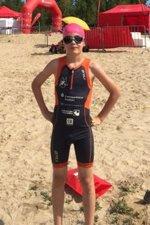 Nachwuchs Jerome - Bautzener Triathlon-Freunde