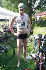 Philipp Oldschool - Bautzener Triathlon-Freunde