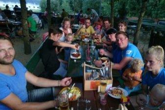 21.08.2016 O-See Challenge – Abendbrotstimmung - Bautzener Triathlon-Freunde