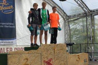 21.08.2016 O-See Challenge – Sachsenmeister - Bautzener Triathlon-Freunde