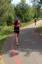 28.08.2016 KnappenMan – es läuft bei René - Bautzener Triathlon-Freunde