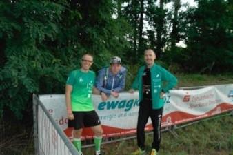 28.08.2016 KnappenMan – Mission Finish - Bautzener Triathlon-Freunde