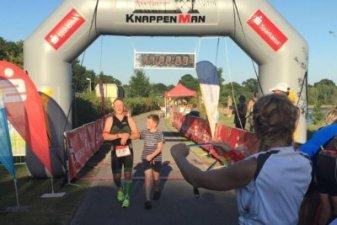 28.08.2016 KnappenMan – Robert ist ein Ironman - Bautzener Triathlon-Freunde