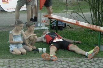 28.08.2016 KnappenMan – Silvio ist platt - Bautzener Triathlon-Freunde