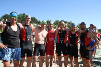 28.08.2016 Knappenman – Team - Bautzener Triathlon-Freunde
