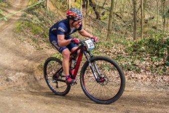 02.10.2016 3. Bautzener Crossduathlon – Marco - Bautzener Triathlon-Freunde