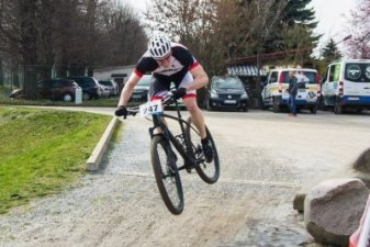 02.10.2016 3. Bautzener Crossduathlon – Robert W. - Bautzener Triathlon-Freunde
