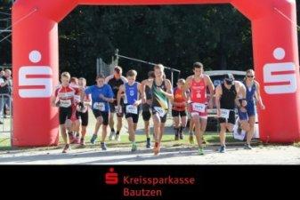 02.10.2016 3. Bautzener Crossduathlon – Start Jugend - Larasch