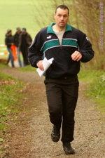 Der Kari rennt schon wieder - Uwe Warmuth