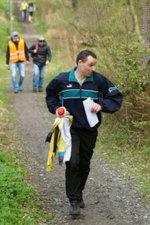 Endlich der letzte Sprint - Uwe Warmuth