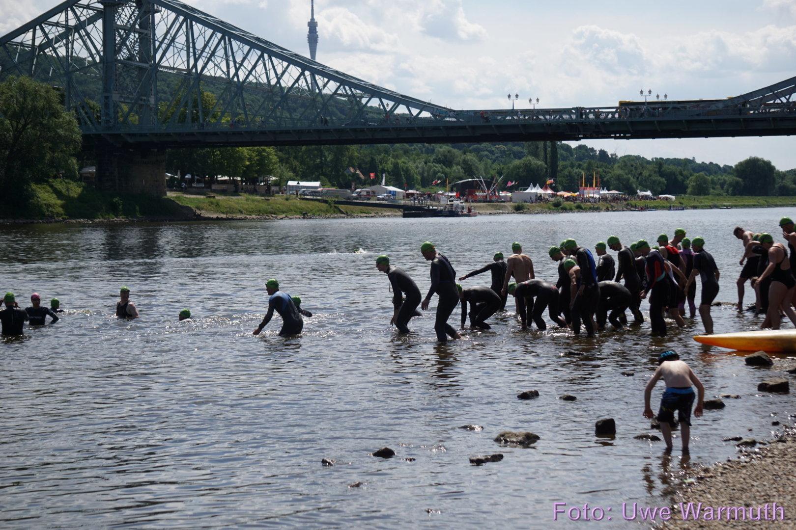 Dresden City Triathlon