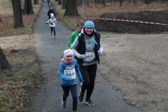 Silvesterlauf 2019 - Strecke 2,5 km - Matthias Herrmann