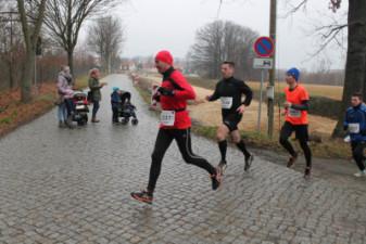 Silvesterlauf 2019 - 5 & 10 km - Matthias Herrmann
