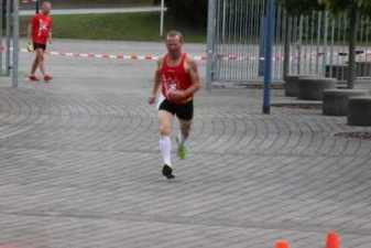 1. Bautzener Tribünenlauf - Christoph Mehnert