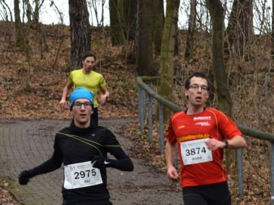 5,3 km + 10,6 km: Spitzkehre am Humboldthain