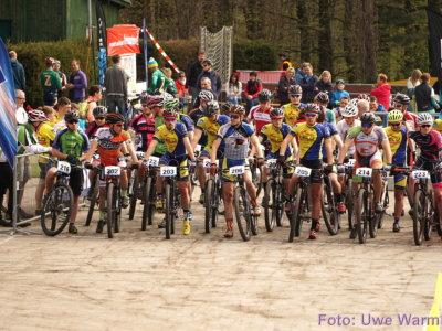 39. MTB-Rennen: Elite und U19