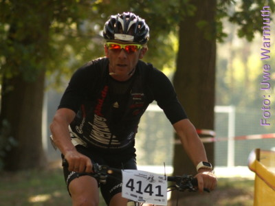 5. Bautzener Crossduathlon: Jedermann - Rad