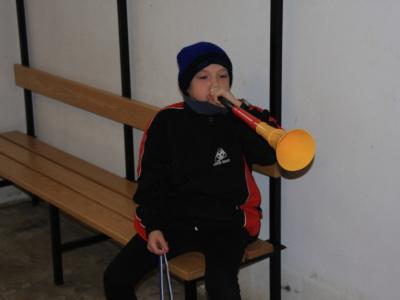 44. Silvesterlauf 2010 (Streckenbilder)