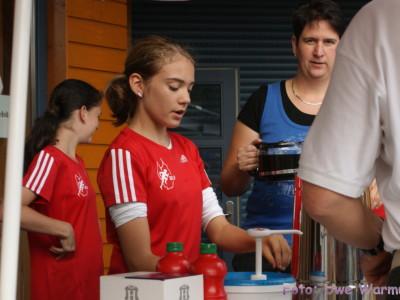 2. Landesmeisterschaft U14 in Bautzen (Siegerehrungen)