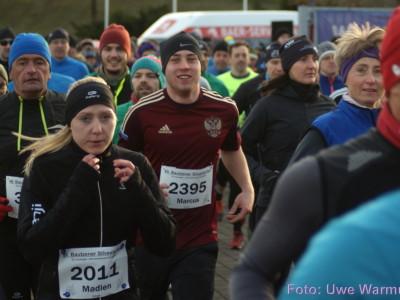 49. Bautzener Silvesterlauf (Start und Ziel)