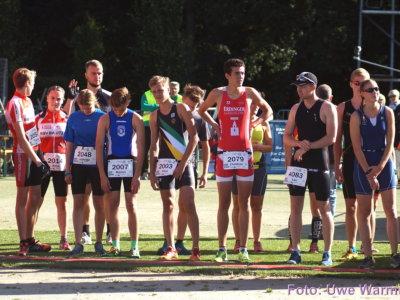 3. Crossduathon: Jugend und Jedermann light