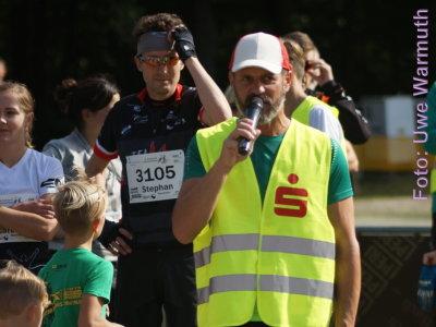 3. Crossduathon: Vor und zwischen den Wettkämpfen