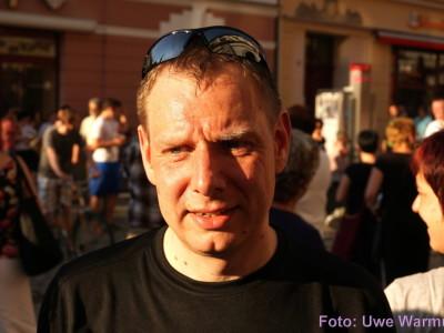 BLV-Läufer beim 6. DAK Firmenlauf Bautzen 2016