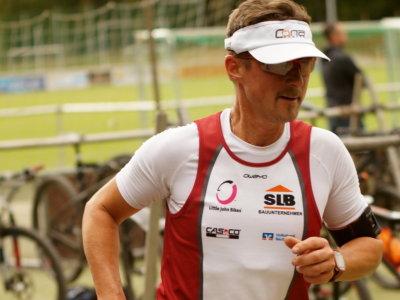 3. Crossduathon: Jedermann - Teil 3: Schlussphase mit Rad und Lauf