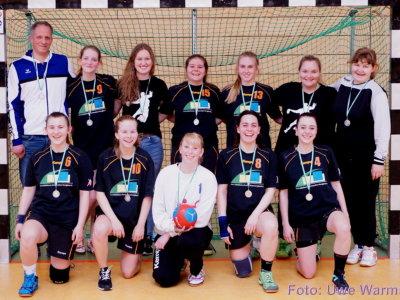 Ostsachsenliga WJB 2016/2017 - BLV gegen Ostsächsischer SV Zittau