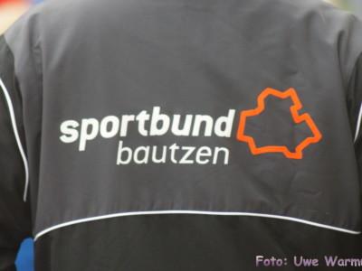 Sportabzeichentag 2011 in Bautzen